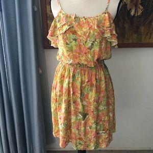 NWOT Free People Summer Dress
